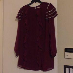 Tularosa revolve dress